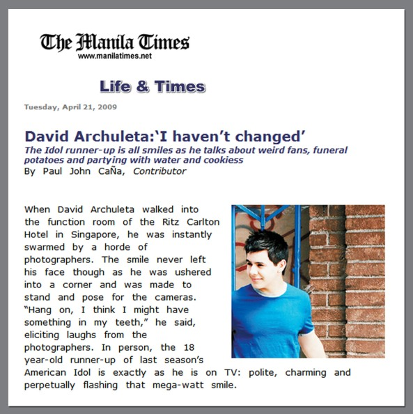 david arcultea in manila times