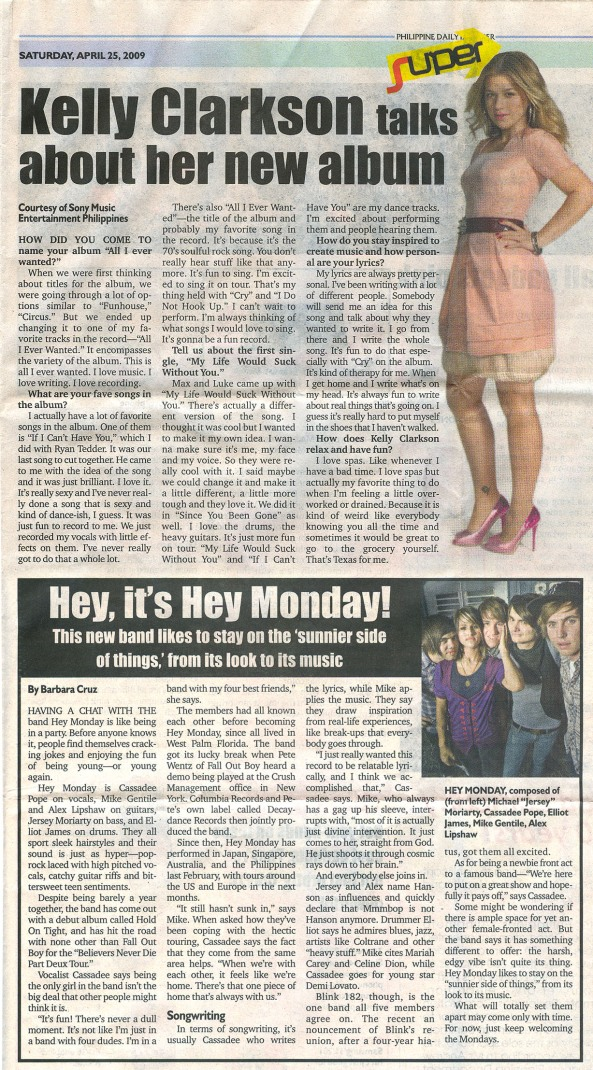 kelly-clarkson-hey-monday-pdi