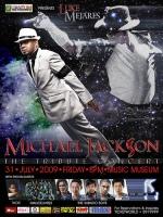 luke tribute to mjackson