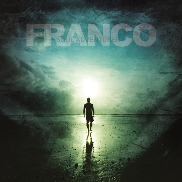 Franco (Soul Adventurer) Album Cover low res