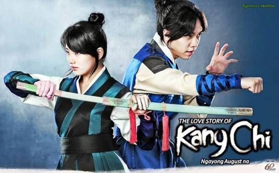 The Love Story of Kang Chi