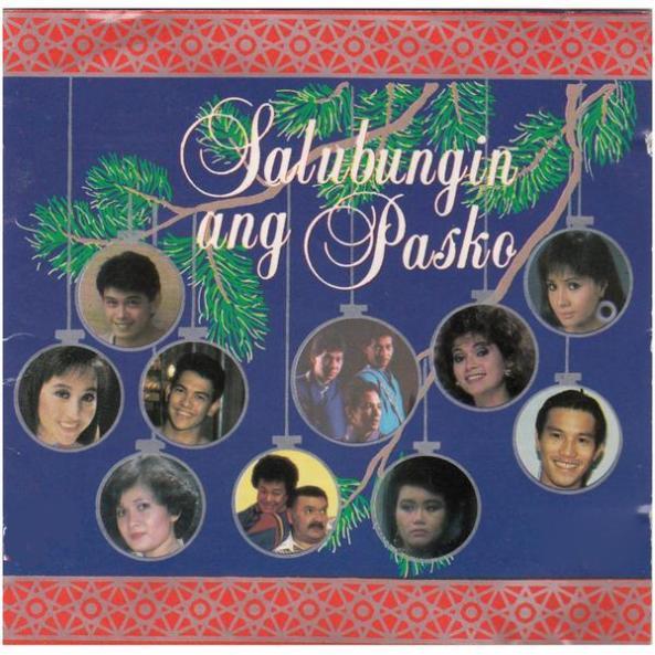 Salubungin Ang Pasko